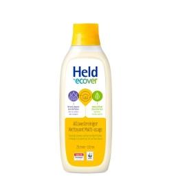 Nettoyant multi-usage écologique citron - 1l - Held eco