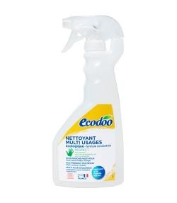 Nettoyant multi-usages hypoallergénique écologique sans parfum - 500ml - Ecodoo