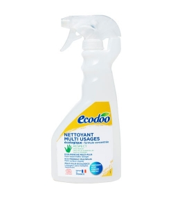 Ökologischer Mehrzweck-Reiniger hypoallergen ohne Parfum - 500ml – Ecodoo