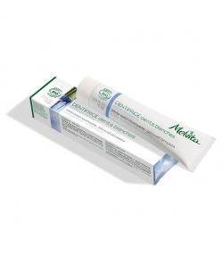 Dentifrice dents blanches BIO menthe - 75ml - Melvita