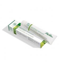 Dentifrice haleine pure BIO menthe - 75ml - Melvita