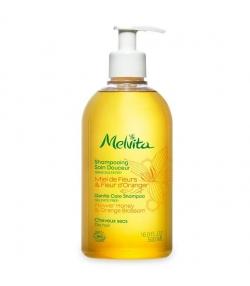 Shampooing soin douceur BIO miel de fleurs & fleur d'oranger - 500ml – Melvita