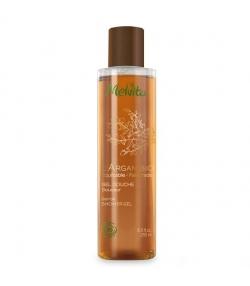 Gel douche douceur BIO argan peau sèche & déshydratée - 250ml – Melvita L'Argan Bio