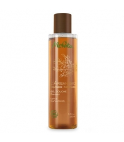 Gel douche douceur BIO argan - 250ml – Melvita L'Argan Bio