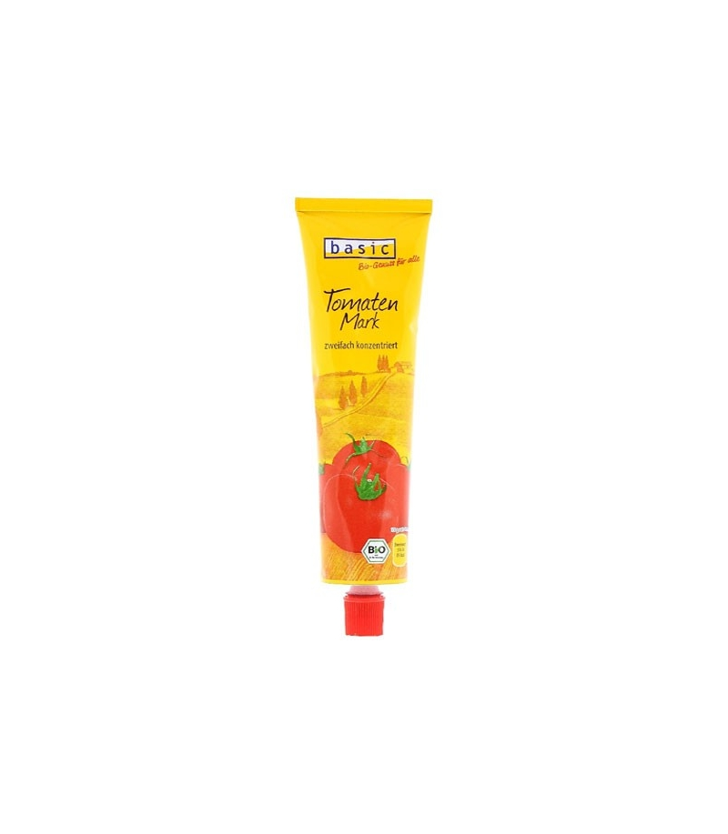 Alternative Tomatenmark