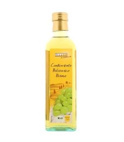Vinaigre balsamique blanc BIO - 500ml - Basic
