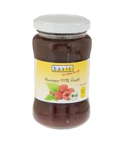 BIO-Fruchtaufstrich Himbeere - 250g - Basic