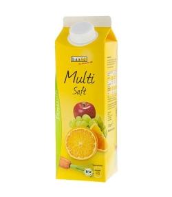 Jus multi-fruits BIO - 1l - Basic