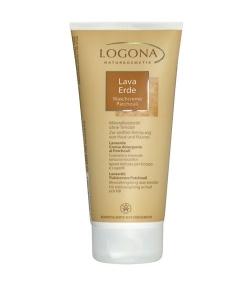 Ghassoul en gel patchouli – 200ml – Logona
