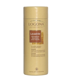 Ghassoul poudre – 300g – Logona