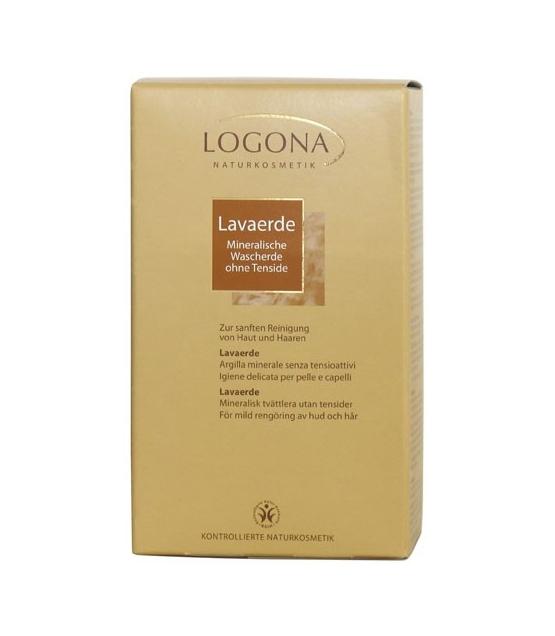 Ghassoul poudre - 1kg – Logona