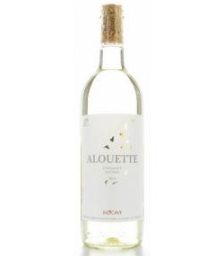 Alouette 2014 vin blanc BIO - 75cl – Biocave