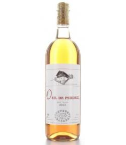Oeil de Perdrix 2013 vin rosé BIO - 75cl – Biocave