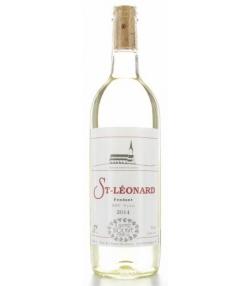 St-Léonard Fendant 2014 vin blanc BIO - 75cl – Biocave