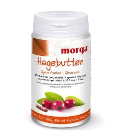Cynorrhodon - 100 capsules - 350mg - Morga