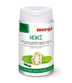 Noni - 100 capsules - 350mg - Morga