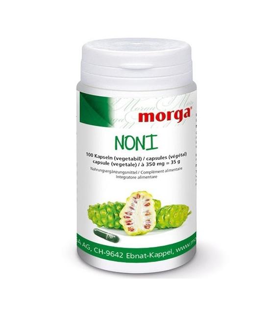 how to take noni capsules