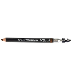 BIO-Augenbrauenstift Blonde - 1,1g - Benecos
