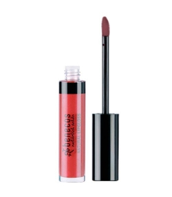 BIO-Lipgloss Flamingo - 5ml - Benecos