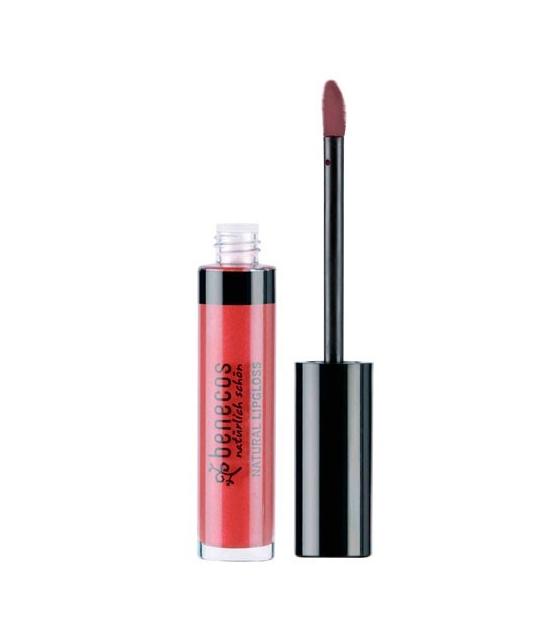 BIO-Lipgloss Flamingo - 5ml - Benecos