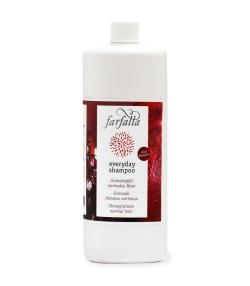 Everyday BIO-Shampoo Granatapfel - 1l - Farfalla