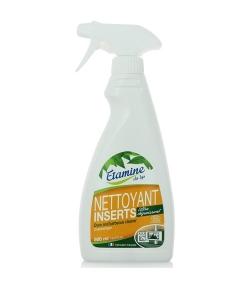 Nettoyant inserts écologique – 500ml – Etamine du lys