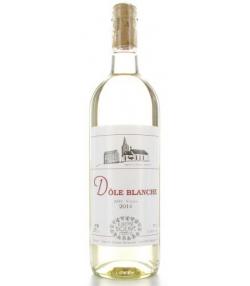 Dôle Blanche 2014 vin blanc BIO - 75cl – Biocave