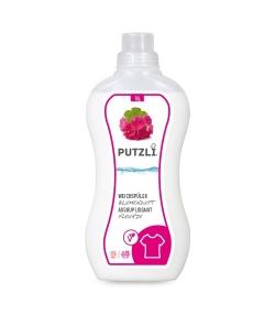 Assouplissant écologique fleurie - env. 25 lavages - 1l - Putzli