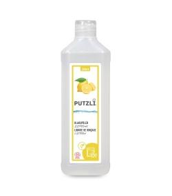 Liquide de rinçage écologique citron - 500ml - Putzli