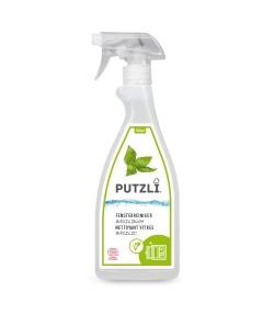Nettoyant vitres écologique basilic - 500ml - Putzli