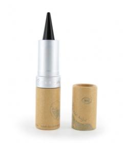 Khôl Kajal BIO N°15 Noir - 4g - Couleur Caramel