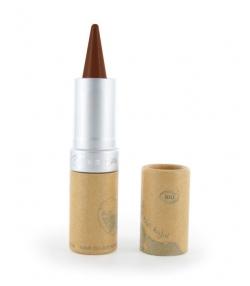 Khôl Kajal BIO N°16 Brun - 4g - Couleur Caramel
