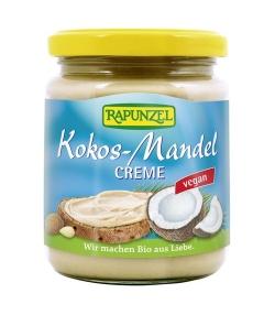 Crème à la noix de coco & amandes BIO - 250g - Rapunzel