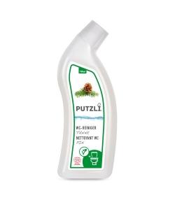 Nettoyant WC écologique pin - 750ml - Putzli