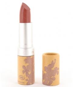 Rouge à lèvres mat BIO N°268 Cabaret - 3,5g - Couleur Caramel