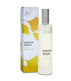 Eau de parfum BIO Essence Divine - 50ml - Farfalla