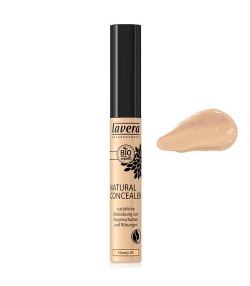 BIO-Concealer N°03 Honey - 6,5ml - Lavera