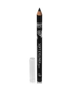Crayon yeux BIO N°01 Black - 1,14g - Lavera