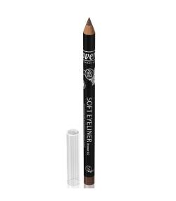Crayon yeux BIO N°02 Brown - 1,14g - Lavera