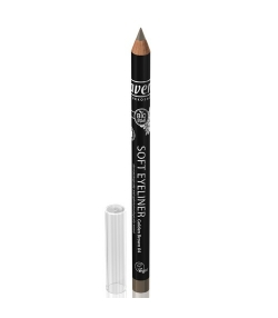 Crayon yeux BIO N°04 Golden Brown - 1,14g - Lavera
