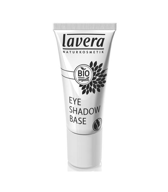 Base pour ombre à paupières BIO Transparent - 9ml - Lavera