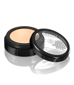 Poudre illuminatrice BIO N°03 Golden Shine - 4g - Lavera