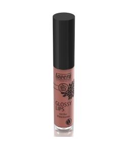 BIO-Lipgloss N°12 Hazel Nude - 6,5ml - Lavera