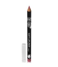 BIO-Lippenkonturenstift N°02 Pink - 1,14g - Lavera