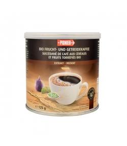 BIO-Früchte- und Getreidekaffee – Instant – 125g – Pionier