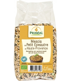 Mescia de petit épeautre de Haute Provence BIO - 500g - Priméal