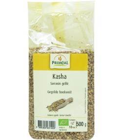 Sarrasin grillé Kasha BIO - 500g - Priméal