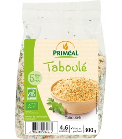 Taboulé BIO - 300g - Priméal