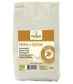 Farine de quinoa BIO – 500g – Priméal