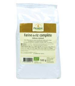 Farine de riz BIO – 500g – Priméal